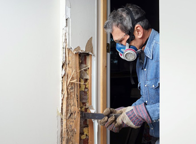Drywall Repair Services in Downey